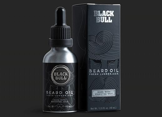 crema para afeitar blackbull